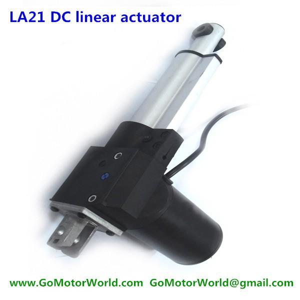 LA21 Linear motor