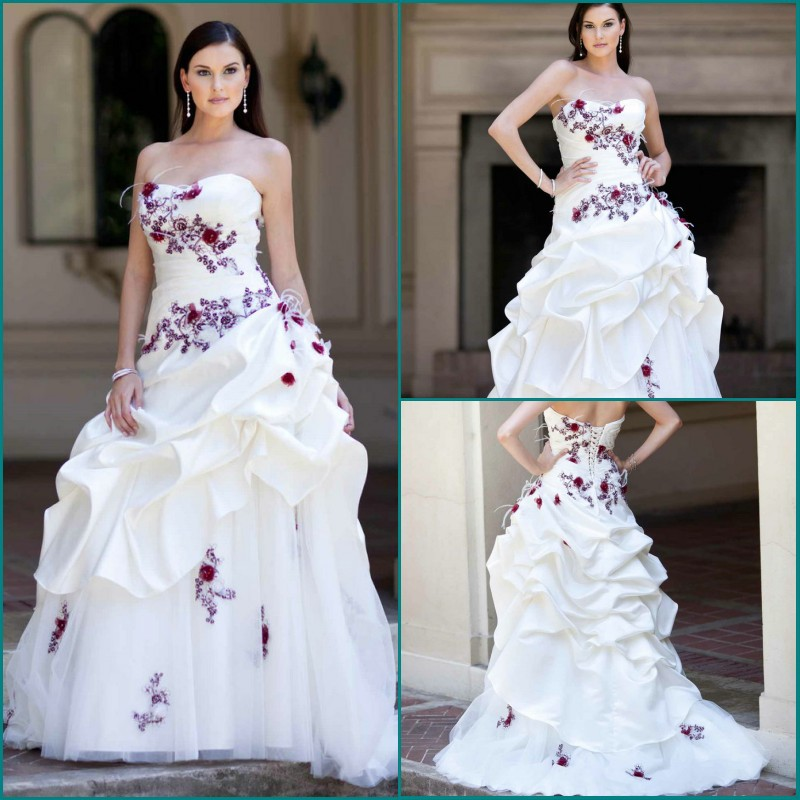 White And Purple Wedding Dresses Uk - Wedding Dress Ideas