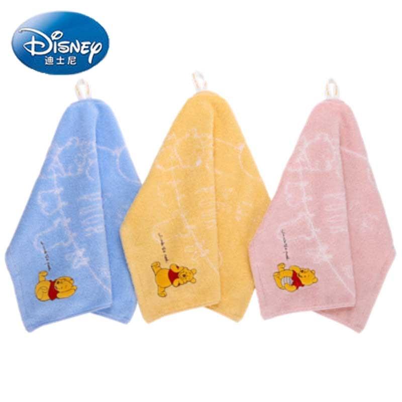 Disney Winnie The Pooh Gauze Face Towel 100 Cotton Baby