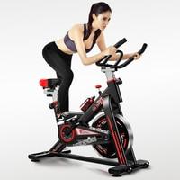 Indoor Велоспорт велосипед Главная СПОРТ Тренер скорость сопротивление Mute Smart велотренажер для занятий фитнесом и потери веса оборудования на