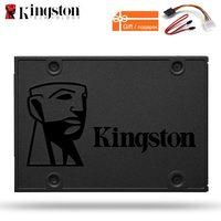 Kingston SSD 120 GB Digital A400 Disk 240 GB SATA 3 2.5 Solid State Drive Wholesale Notebook Games HDD Hard Drive HD 480GB SDD