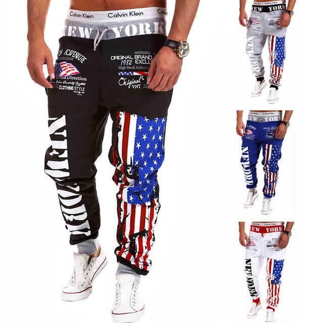 New York five Star Pantalon