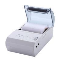 Thermal pocket printer 58mm portable bluetooth android mobile printer E20UA mini pos receipt impresora portatil quality machine