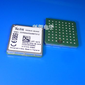JINYUSHI dla GE865-QUAD 2 5G 100 nowy i oryginalny oryginalny dystrybutor stock GSM GPRS wbudowany moduł antenowy quad 1 sztuk darmowa wysyłka tanie i dobre opinie Wewnętrzny wireless Zdjęcie EDGE