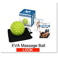 Massage Roller Stick Back Hook Massager Tool Massage Rod Neck Muscle Pressure Stick Self Massager Trigger Point Original Point 24