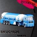 Siku modelo de simulación de alta, alta calidad cars, 1: 64 escala de aleación de camión cisterna, camión man, coche pequeño regalo, envío libre