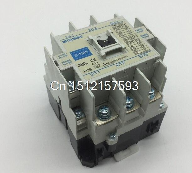 цена на S-N65 ac elevator magnetic contactor manufacture