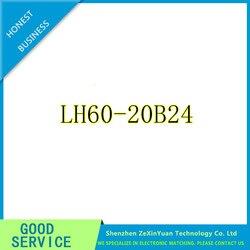 LH60-20B24 60W 2.5A 24V AC-DC moduł zasilania