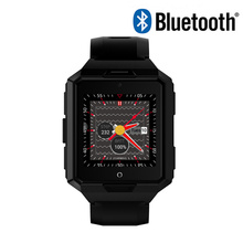 Smartwatch M9 PK M5 2MP M1 com monitor de freqüência cardíaca pressão arterial Wi-fi Google map 1 gb/8 gb ip67 Bluetooth smart watch phone
