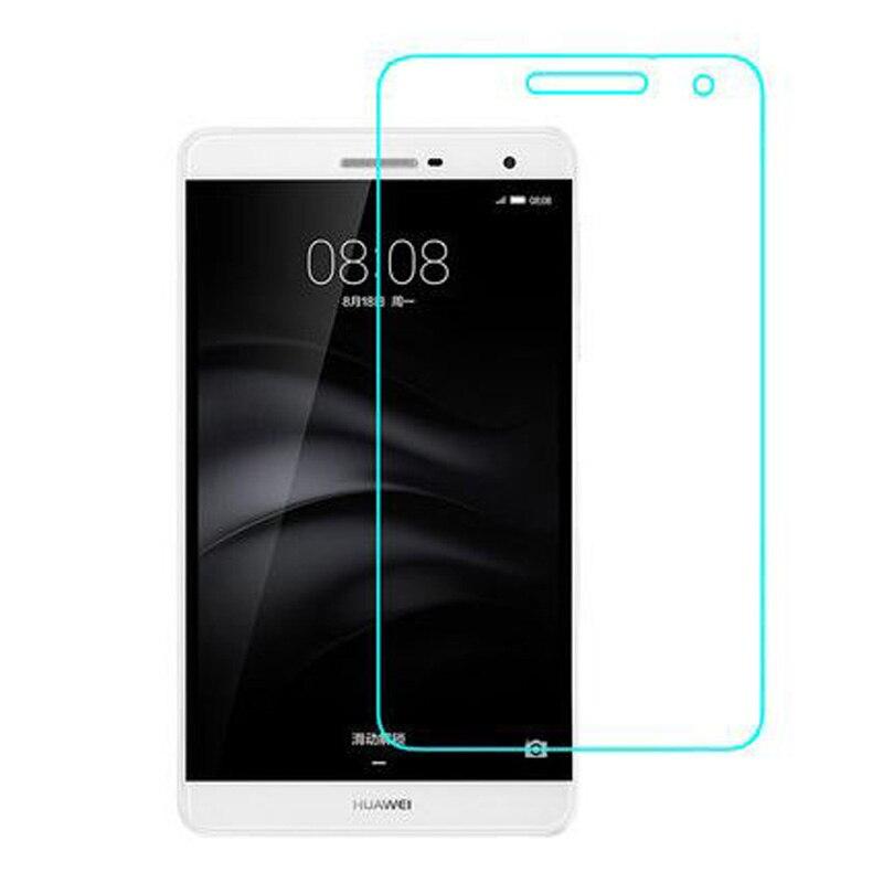 Huawei M2 PLE-703L 7.0 inç için Yeni fonksiyonel tip Anti-sonbahar, darbe dayanımı, nano 9 H ekran koruma filmi