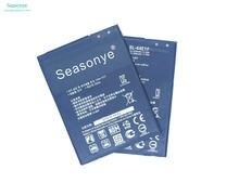 Seasonye 3080mAh BL-44E1F / BL44E1F / BL 44E1F Téléphone Batterie De Remplacement Pour LG V20 VS995 US996 LS997 H990 H990DS F800 2 pcs/lot