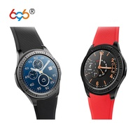 Smartch GW10 Android SmartWatch GPS Bluetooth WiFi Heart Rate Fitness Tracker