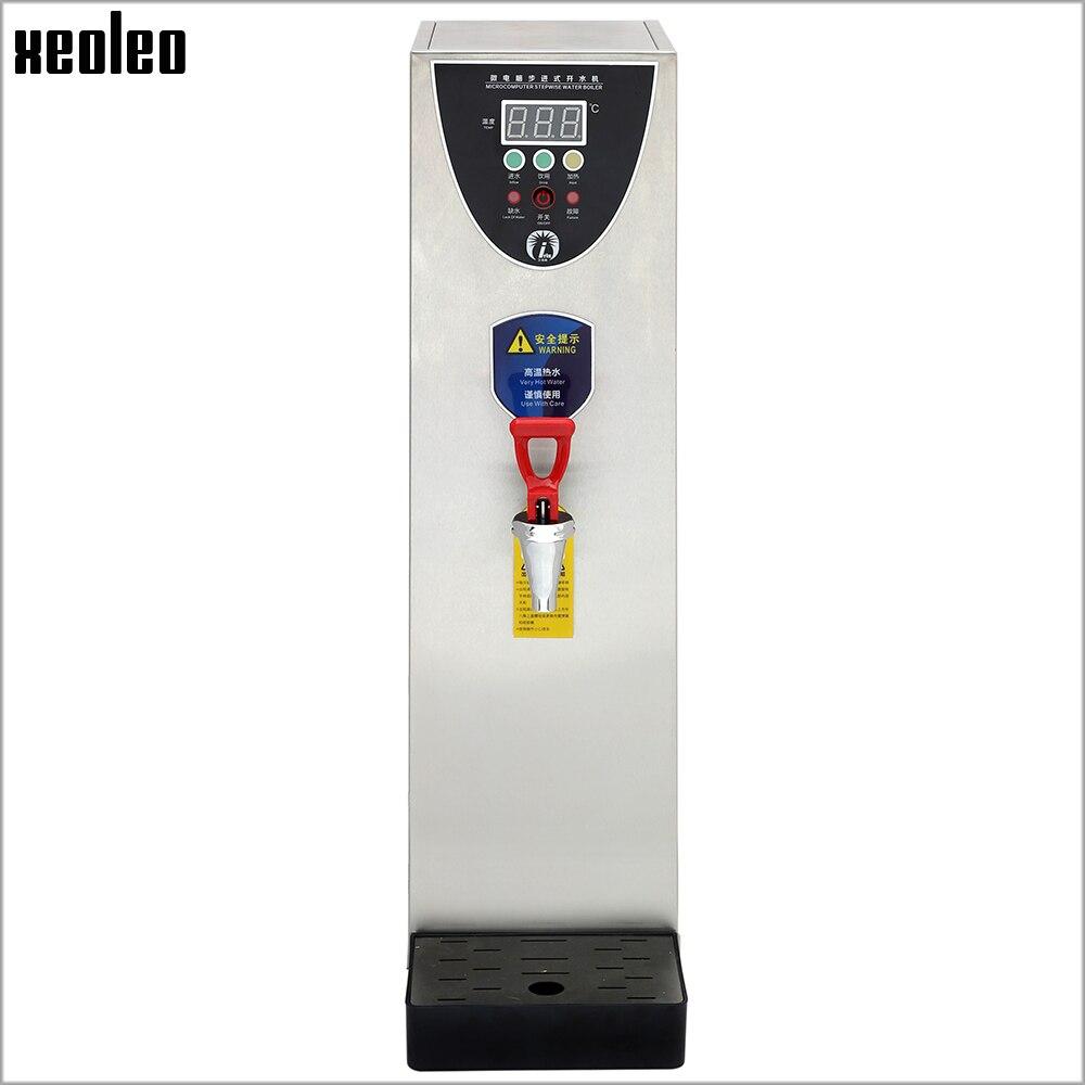 Xeoleo 10L Hot Water dispenser Commercial Hot Water machine 35L/H ...