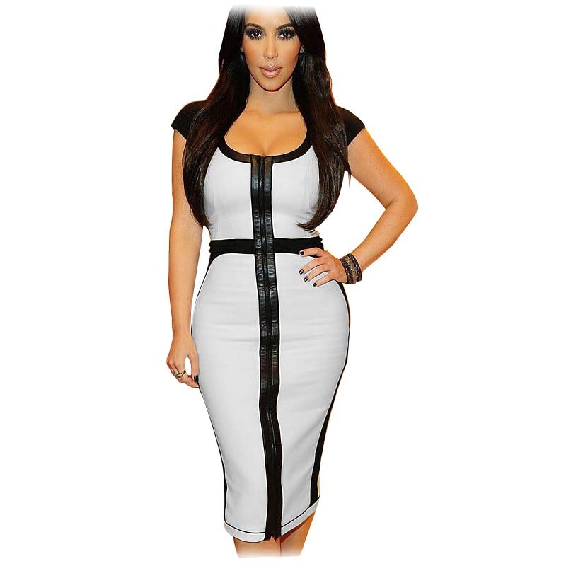 Women Dresses Hot Sale Summer 2017 New Fashion Patchwork ...