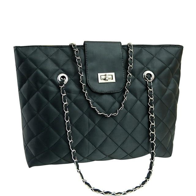 Fashion Casual Big Tote Bag Women Nylon Handbags Designer Large Shoulder Bag Ladies Hand Bag Tote Bolsa Feminina Sac a main