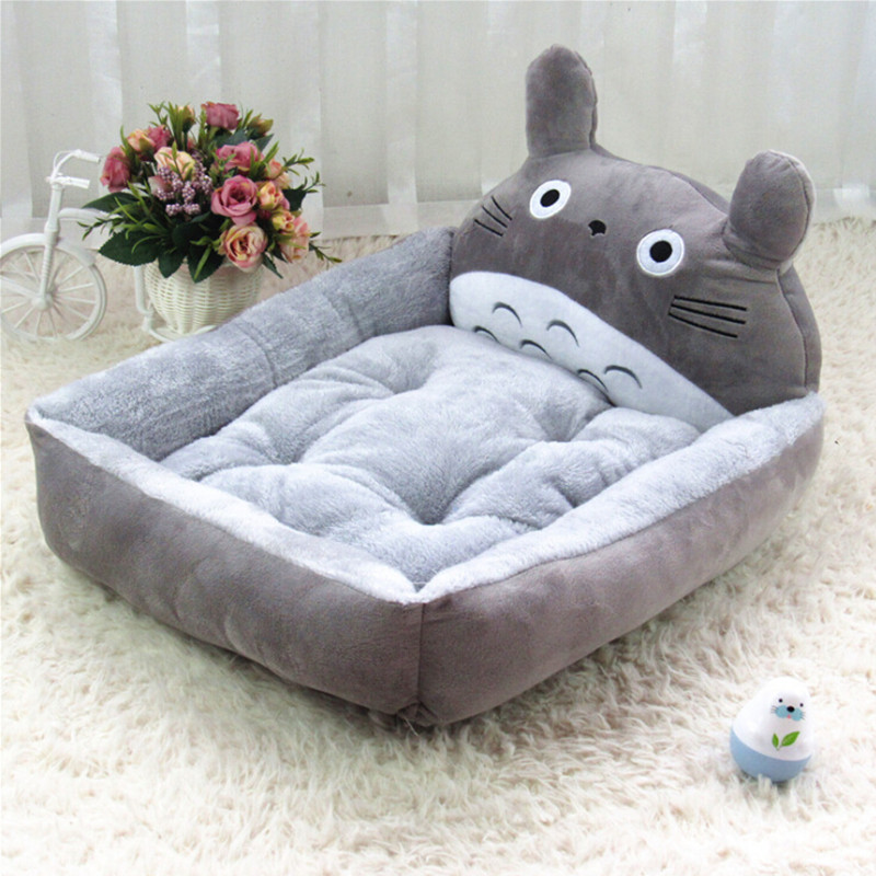 Dog Bed From Blanket