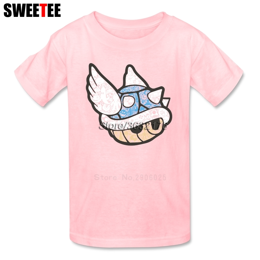 1st Place Children T Shirt 100% Cotton Short Sleeve Round Neck Tshirt Clothing Boys Girls 2018 Fun T-shirt For Baby ...