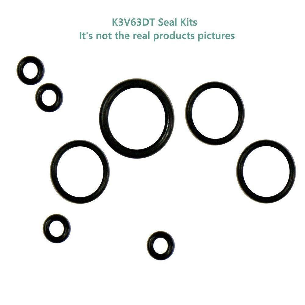 Dichtring O-Ring 295 x 5 mm NBR 70