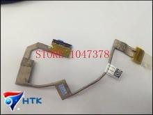 Оригинальный экран/видео lcd/led/lvds шлейф для dell latitude e5420 lvds cn-0pc9kh pc9kh 350404b00-600-г 350405v00-11c-g