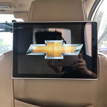 Incar Accessory 11.8 Android Multimedia Head Rest TFT LCD Player For Chevrolet Rear Entertainment System
