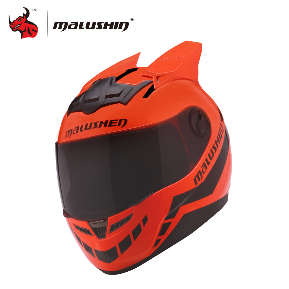 MALUSHU Motorcycle Helmet Novelty Motocross Helmet Flip Up Helmet Open Face Moto Helmet Casco Moto Capacetes De Motociclista masei mens womens war machine gray ironman iron man helmet motorcycle helmet half helmet open face helmet abs casque motocross