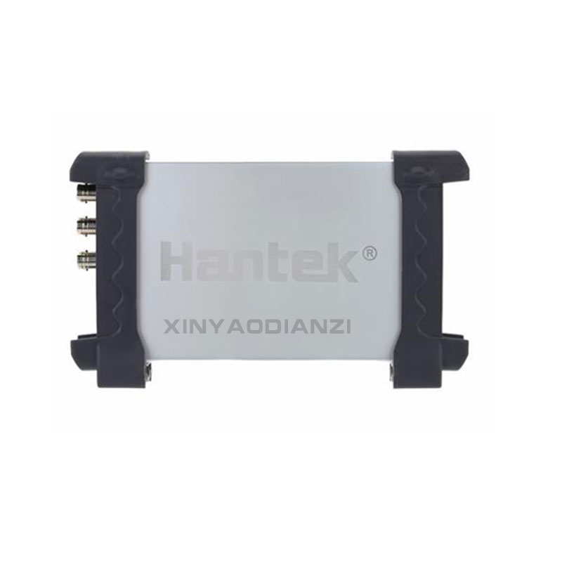Hantek PC  2CH Digital Oscilloscope Hantek6082BE, 80MHz 250MS/s USBXI interface  hantek idso1070a 2ch 70mhz digital oscilloscope iphone ipad android windows oscilloscope wifi communication