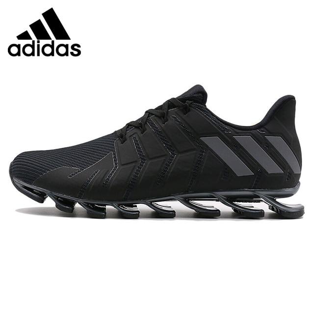 56ae07677ca Adidas Springblade Original Nova Chegada pro m Tênis de Corrida dos homens  Tênis