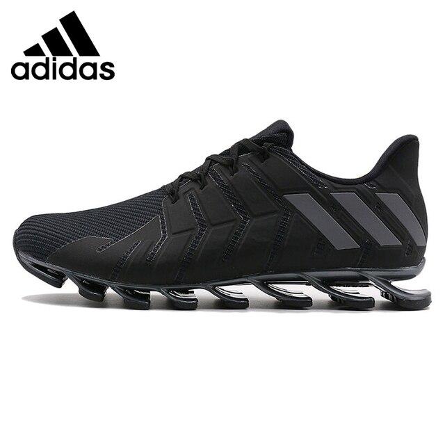 reputable site 1f0f6 1bb8d Original Nouvelle Arrivée Adidas Springblade pro m homme Chaussures De Course  Baskets