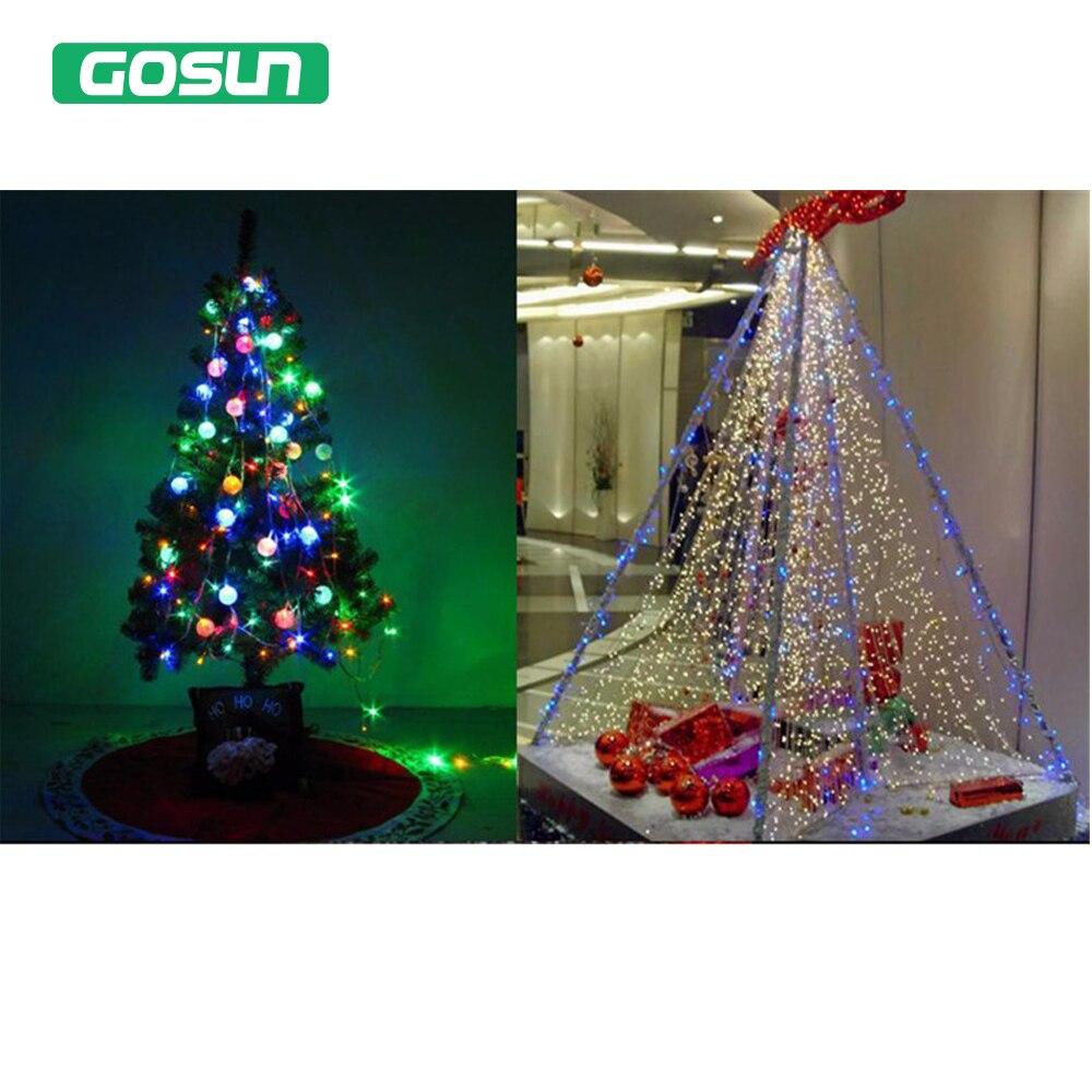 LED battery light 3M 30LEDS Christmas string Christmas lights ...