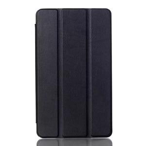 Voor NVIDIA SHIELD Tablet K1 8.0 cover Ultra Slim Flip leather cover voor 2015 Nvidia Shield K1/2014 Shield 2 Tablet case