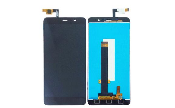 Replacement parts LCD Display+Touch Digitizer Screen glass Assembly for Xiaomi Redmi note 3 hong mi note3