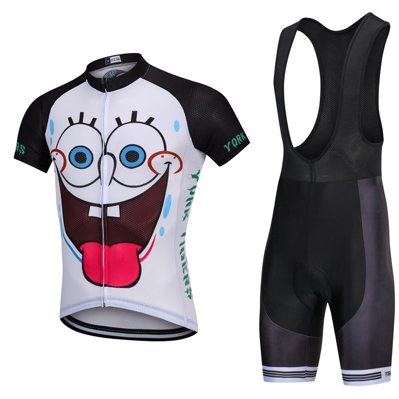 New Arrival Cycling Sportswear Quality Bike Racing Jersey Summer Road Race BIB Jerseys 2018 Sports Jerseys  Free Shipping QM8DM3