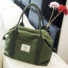 ZHIERNA Women's Handbag Female Shoulder Bag oxford