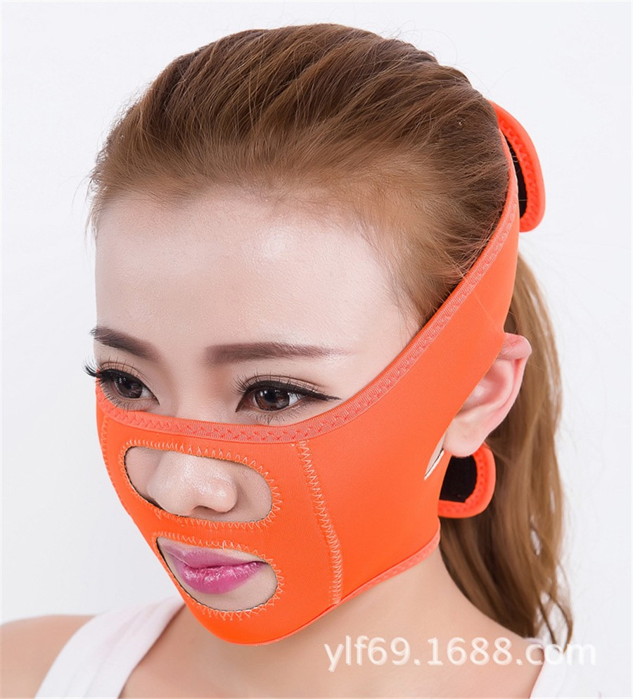 facial slimming belt1