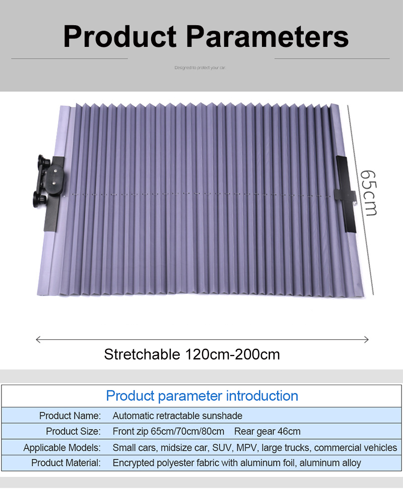 Cheap Protetor solar p parabrisas
