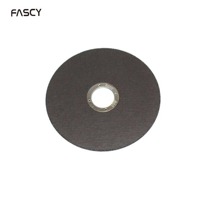 2 PCS Cut-Off Rodas Rebarbadora Moagem Disco De Corte de Moagem Disco de Corte Roda 115x1x22.2 milímetros