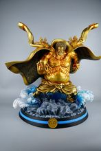 One Piece Action Figures Sengoku State Resin Collectible Model Toy Anime One Piece Sengoku 440mm