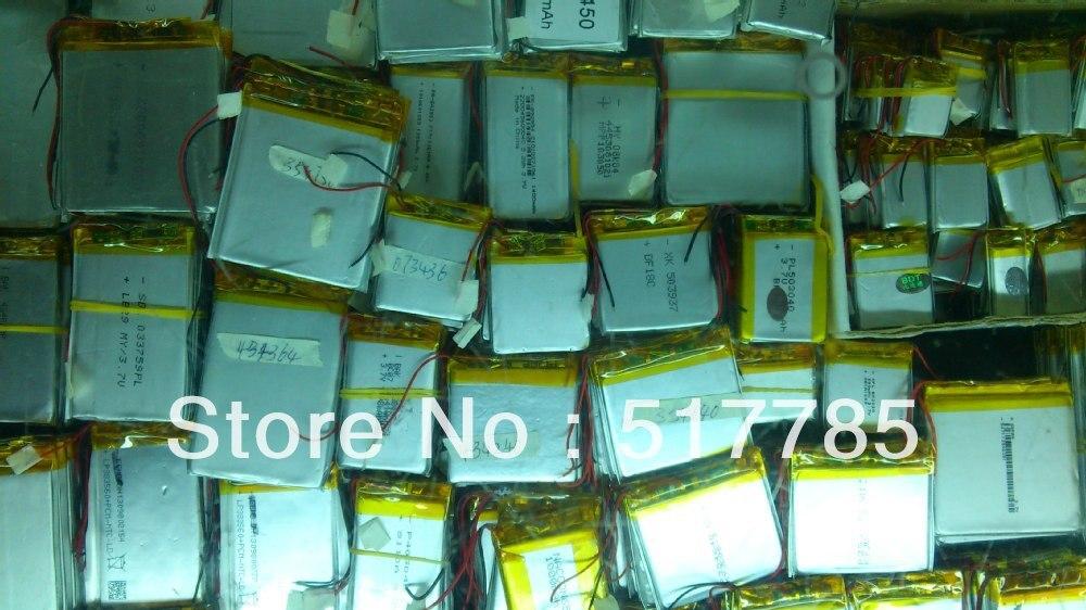 Аккумулятор 302030 180 3, 7/v