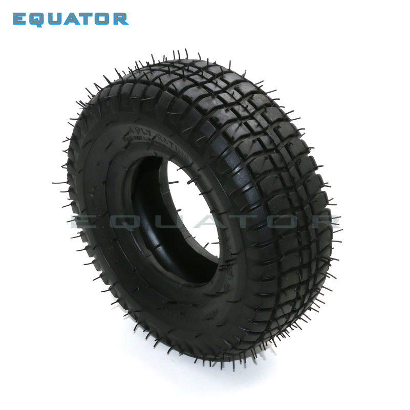 9 Inch Front Or Rear Wheel Hub For Wheelchair Electric Scooter Elderly Mobility Scooter Tire 9X3.50-4 Or 3.00-4 Or 4.10/3.50-4