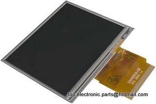 Для Navigon Канада 310 ЖК-экран панель с сенсорным экраном дигитайзер объектив