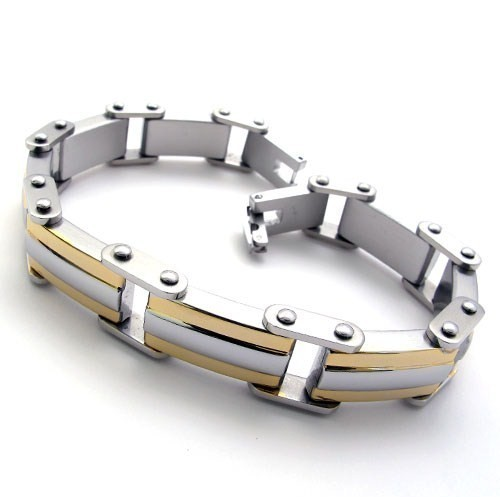 316L stainless steel women's bracelet ,trend personalized women's titanium bracelet, lover gift