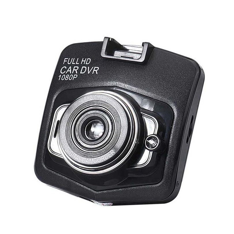 Fashion H-6 Full HD 1080P Car DVR Vehicle Camera Video Recorder Cam With 3.0 Inch Screen Car-detector