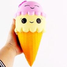 Vente En Gros 22cm Squishy Ice Cream Galerie Achetez à Des
