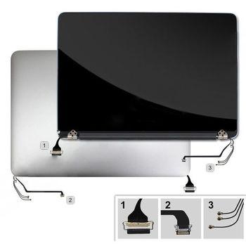 Оптовая продажа Оригинальный ноутбук A1502 ЖК-сборка 13