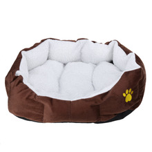 Dog Bed Warming House