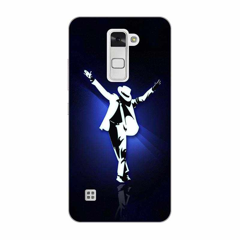 Case For LG Stylo 2 Case Cover For LG Stylus2 Cover 3D Relief Printing Soft  Silicone Back Cover For LG Stylus 2 K520DY Phone Bag