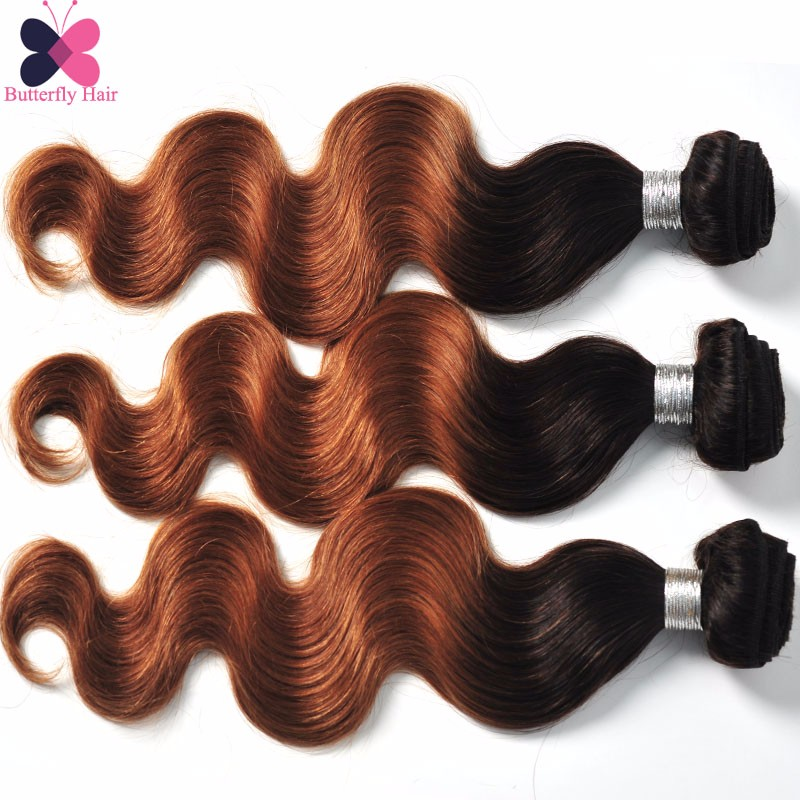 ombre virgin hair 9