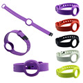 Superior Quality Replacement Small TPU Wrist Band For Jawbone UP MOVE Smart Wristband NOV02