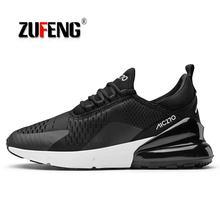 ZUFENG Men Running Shoes For Women Nice