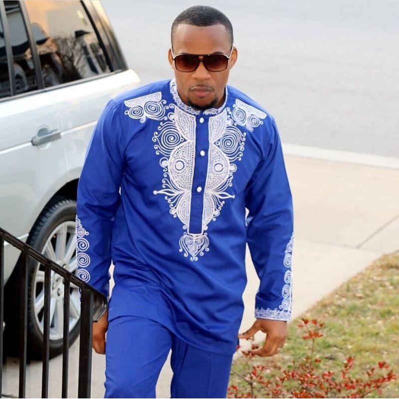 23103e88 Mouse over to zoom in. 2019 africa men male clothing traditional dashiki african  mens clothes africa ...